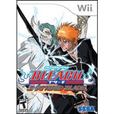 Bleach: The Shattered Blade