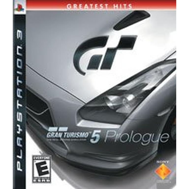 Gran Turismo 5: Prologue