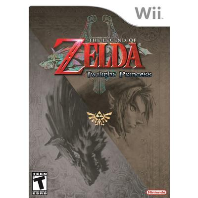 Legend of Zelda: Twilight Princess