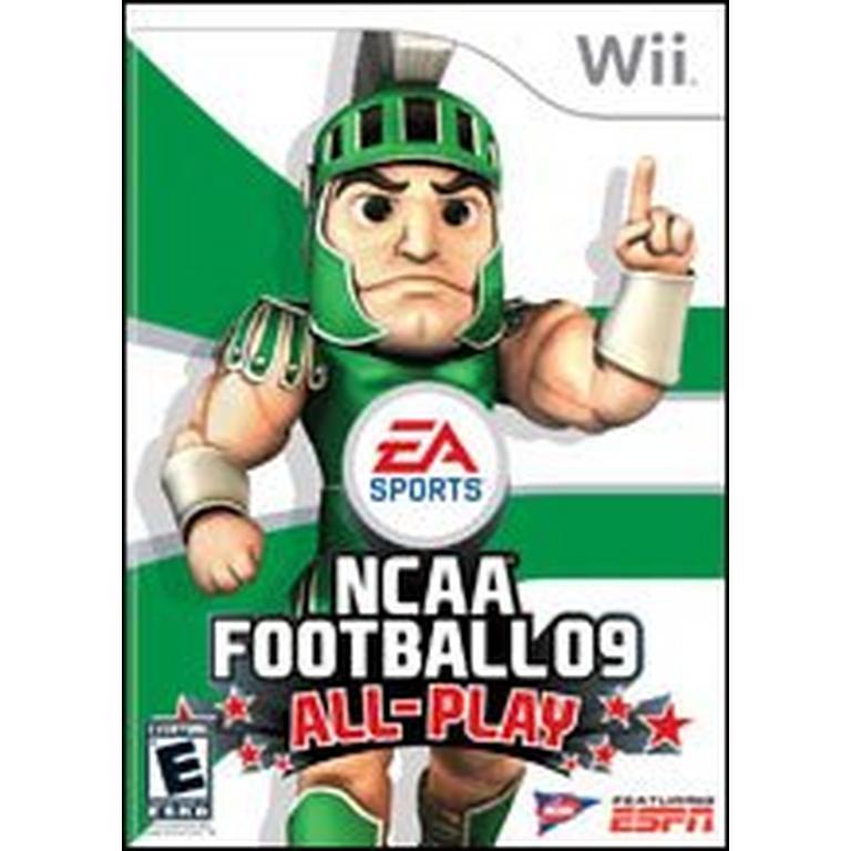 NCAA Football 2009