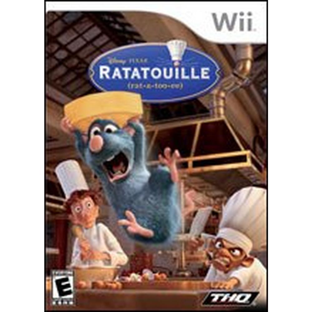 Ratatouille | Nintendo Wii | GameStop