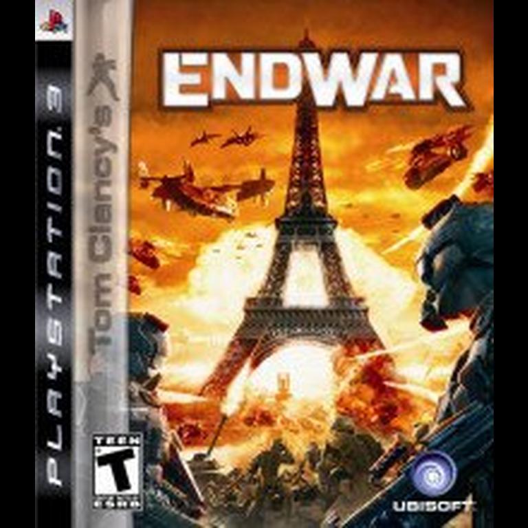 Tom Clancy's End War