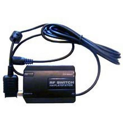 PlayStation RF Unit- 1 Plug