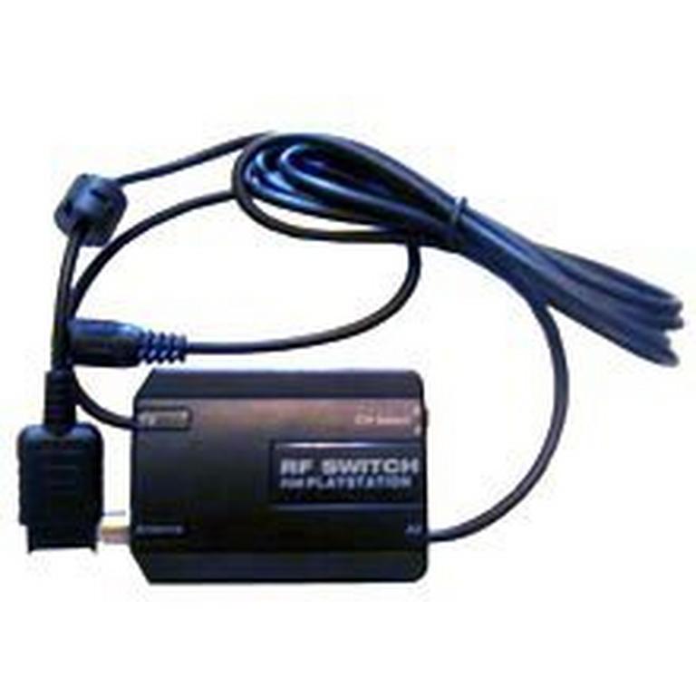 PlayStation RF Unit- 1 Plug