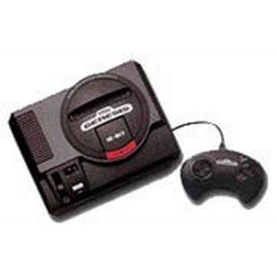 Sega Genesis System 1