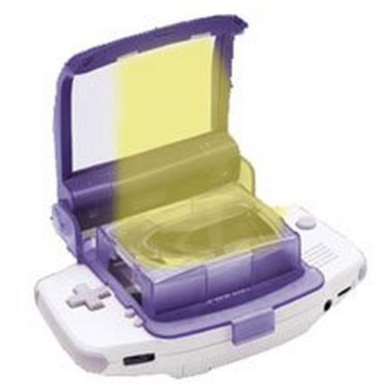 Nintendo Game Boy Advance Light and Magnifier (Assortment)