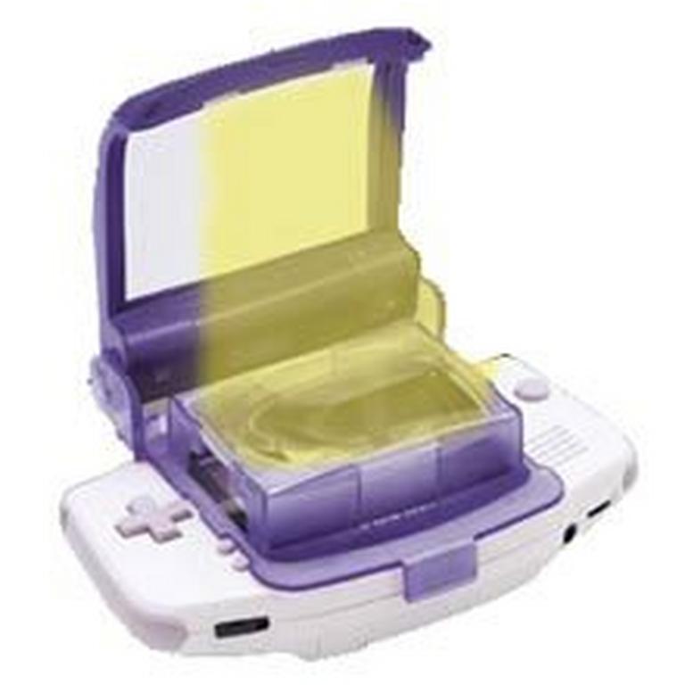 Nintendo Game Boy Advance Light (Assortment)
