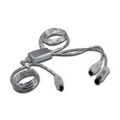 Game Boy Advance All In One Link Cable