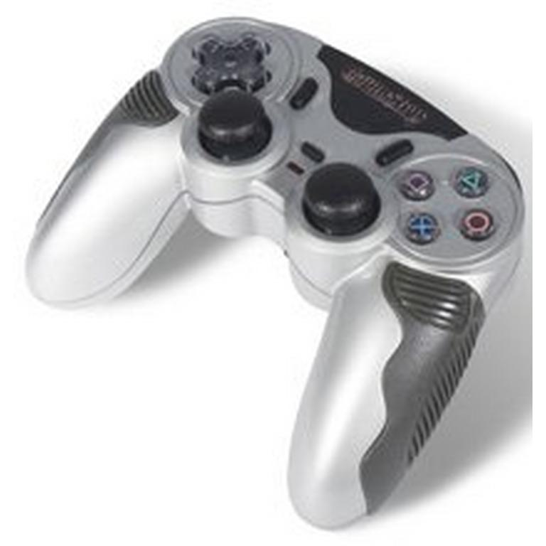Wireless Controller for PlayStation 2