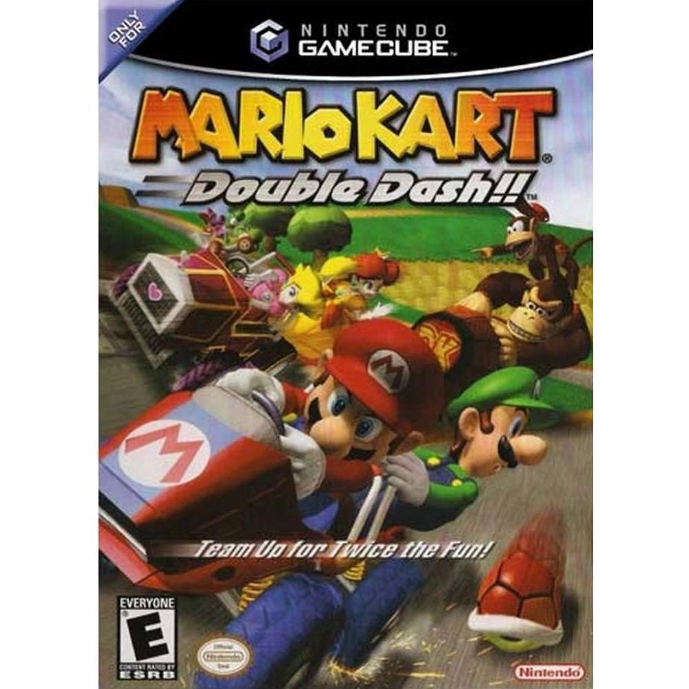 Mario Kart Double Dash | Game Cube | GameStop