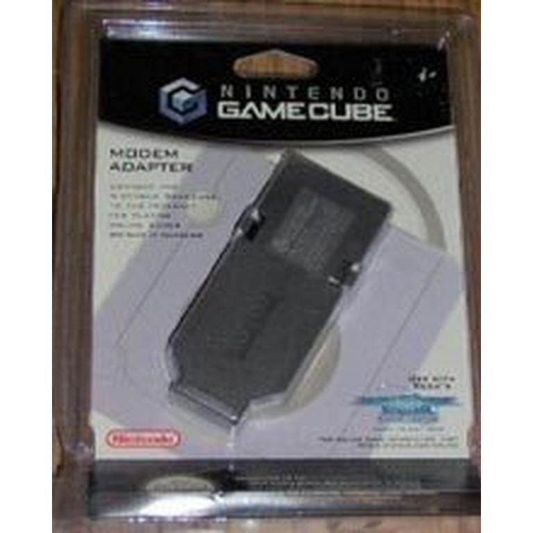 Nintendo GameCube Modem Adapter