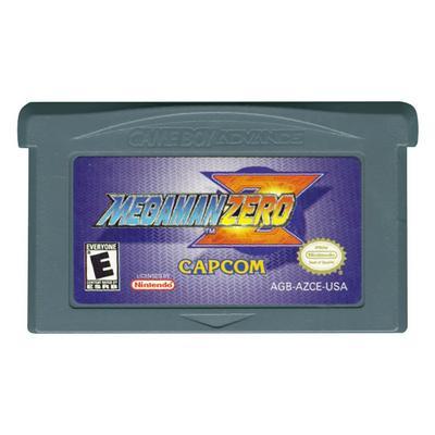 Mega Man Zero