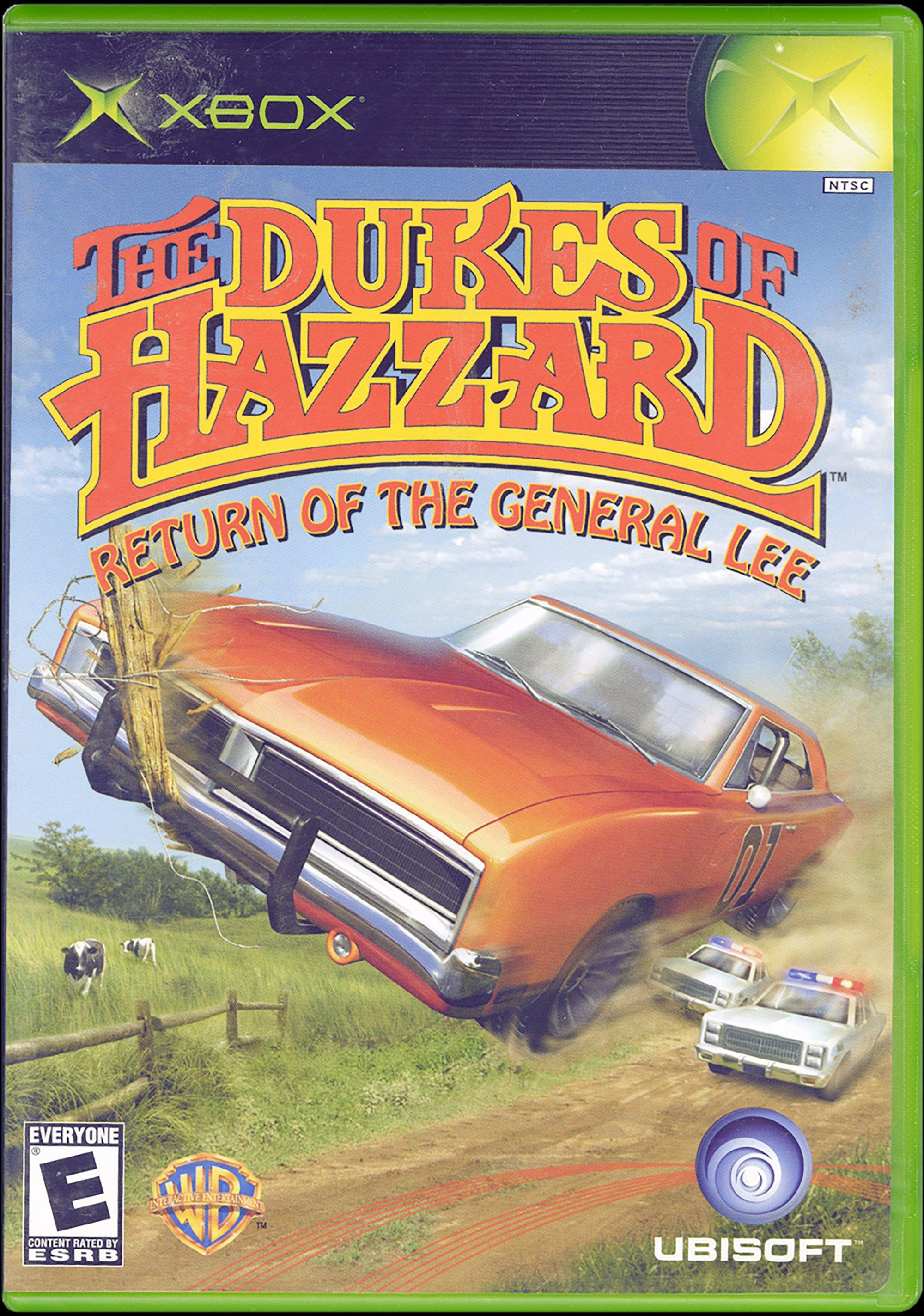 Get Dukes Of Hazzard Game Ps4 Wallpapers