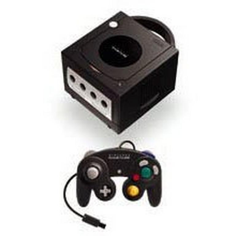 GameCube System - (GameStop Refurbished)
