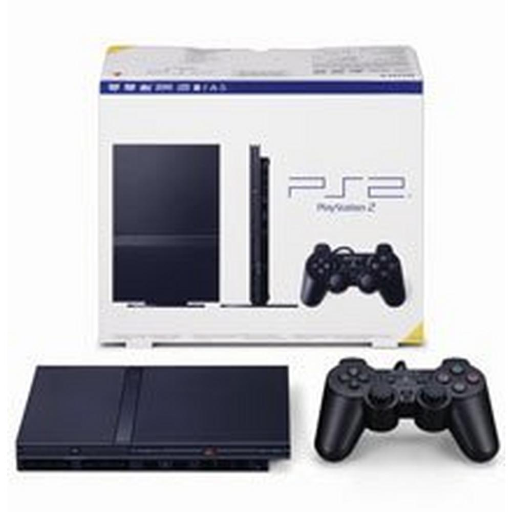 PlayStation 2 System Complete (GameStop Refurbished) | <%Console%> |  GameStop