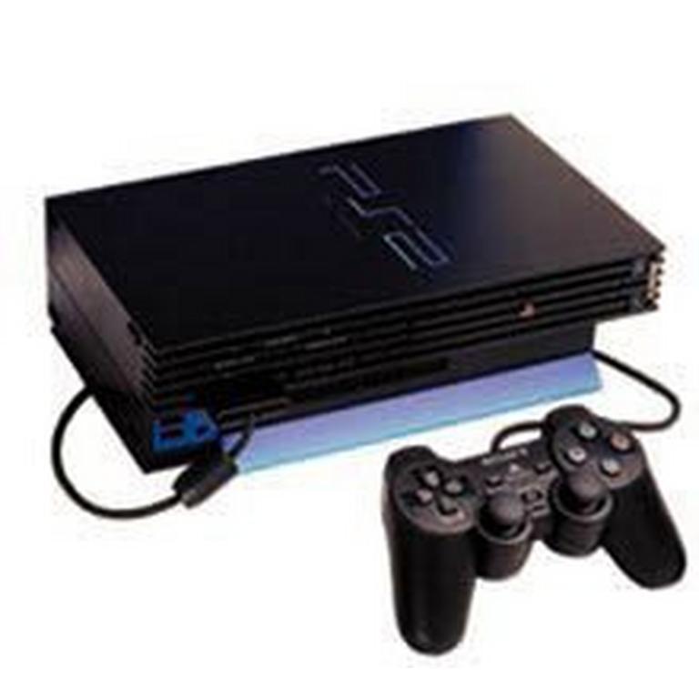 PlayStation 2 System (GameStop Premium Refurbished)