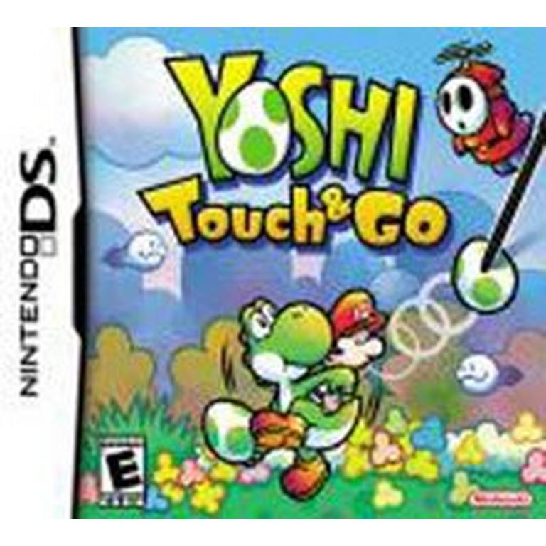 Yoshi's Touch & Go