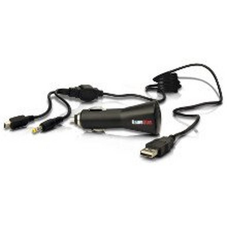 PSP Car Adapter
