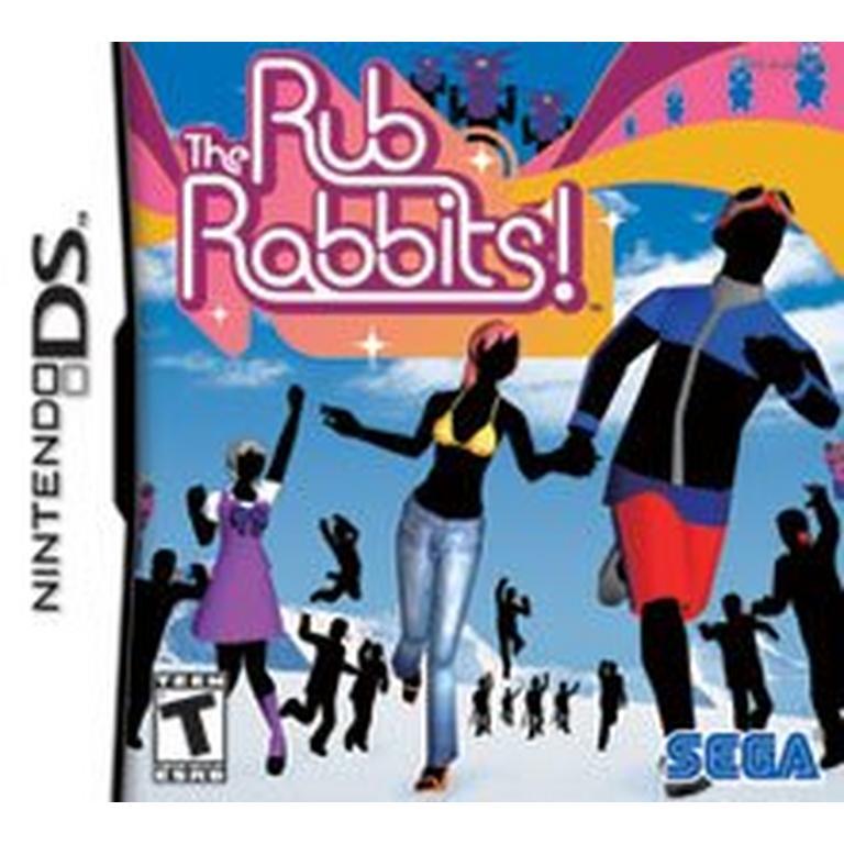 The Rub Rabbits