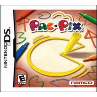 Pac Pix