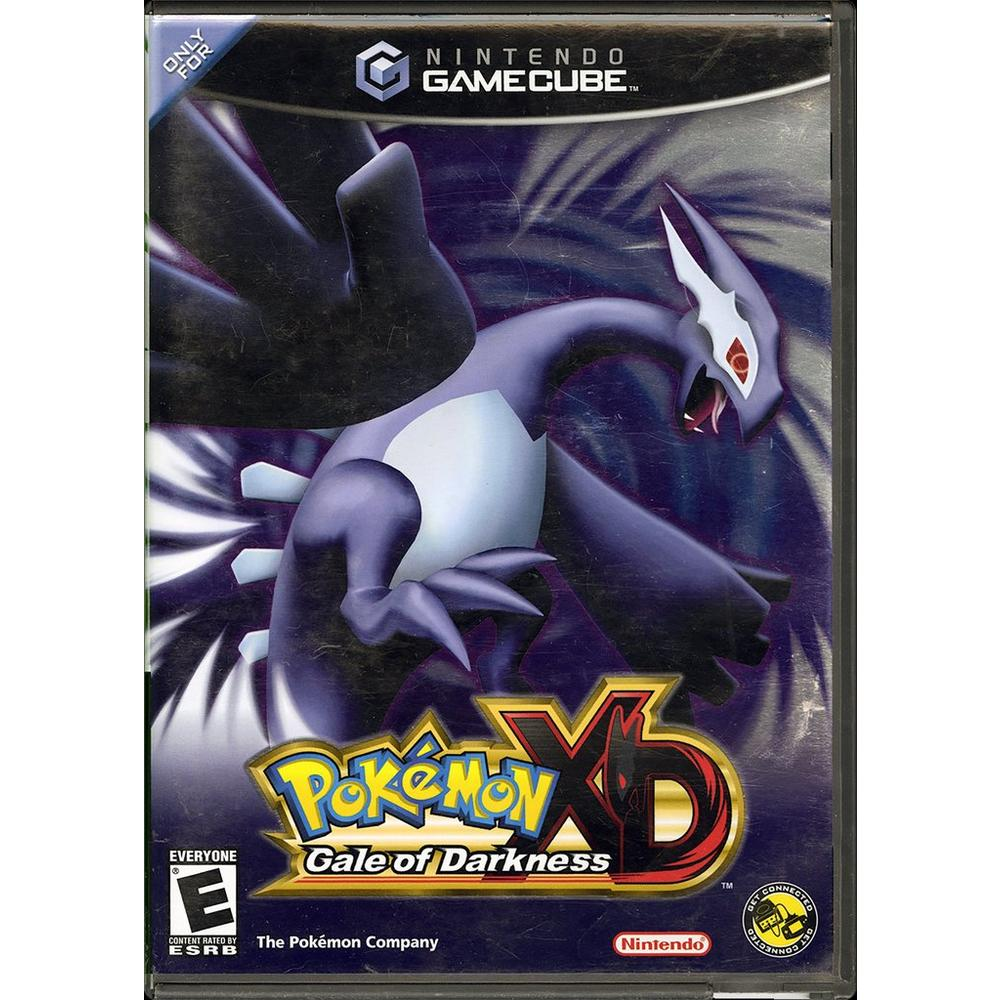 Pokemon XD: Gale of Darkness | Game Cube | GameStop
