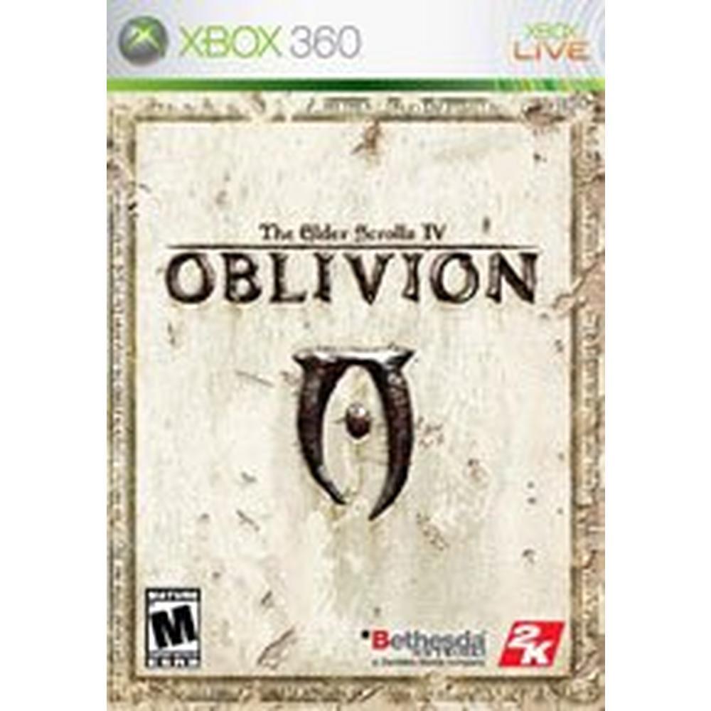 Elder Scrolls IV: Oblivion | Xbox 360 | GameStop