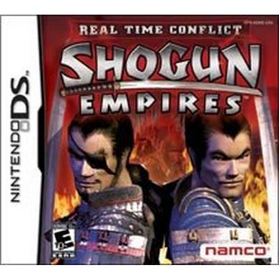 Real Time Conflict: Shogun Empires