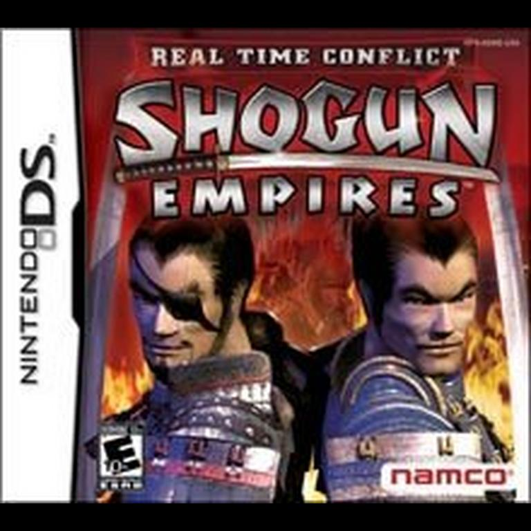 Real Time Conflict: Shogun Empires