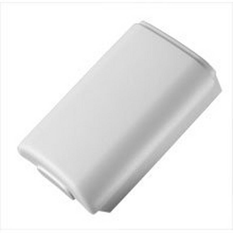 Xbox 360 Rechargeable Battery Pack