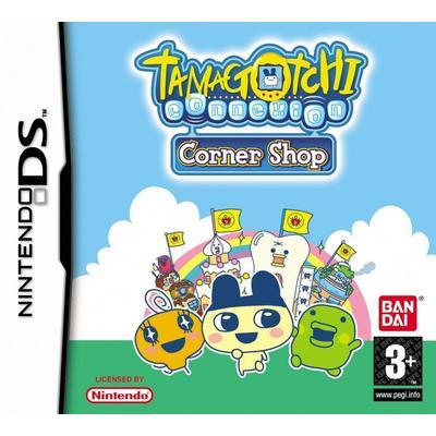 Tamagotchi: Corner Shop