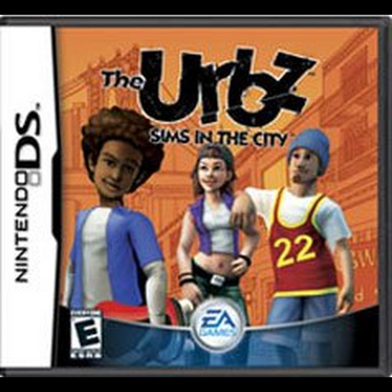 URBZ: Sims in the City