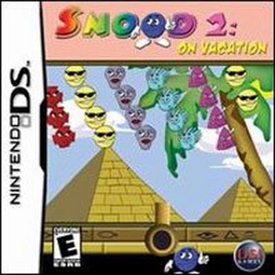Snood 2: On Vacation