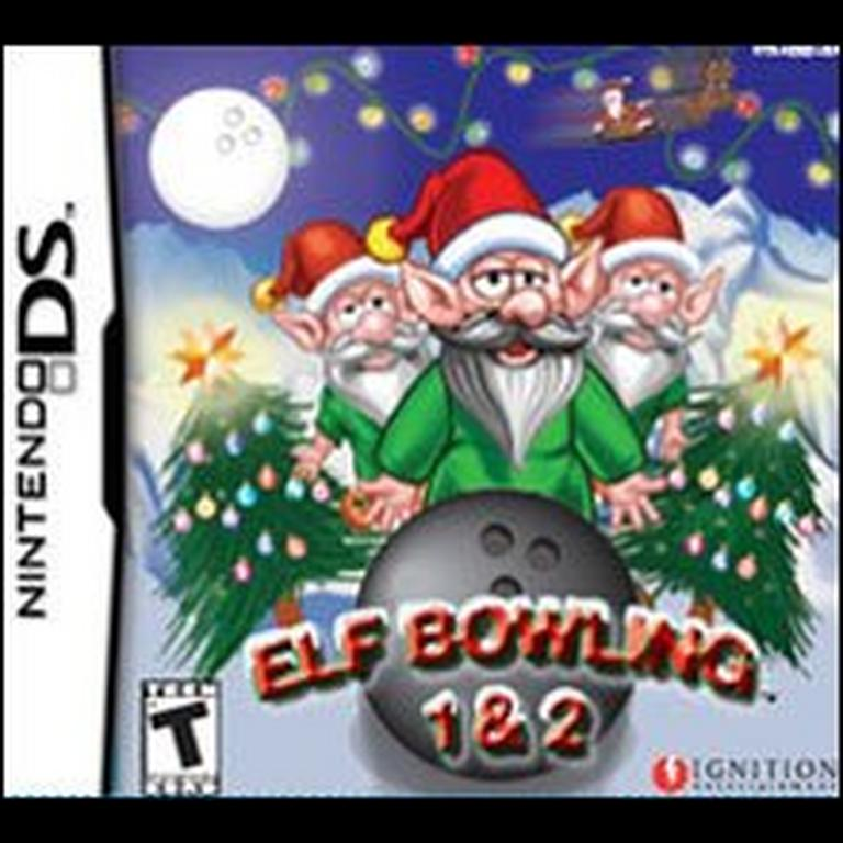 Elf Bowling 1 and 2