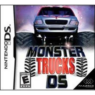 Monster Trucks DS