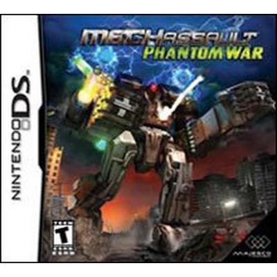 Mech Assault: Phantom War