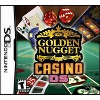 Golden Nugget Casino DS