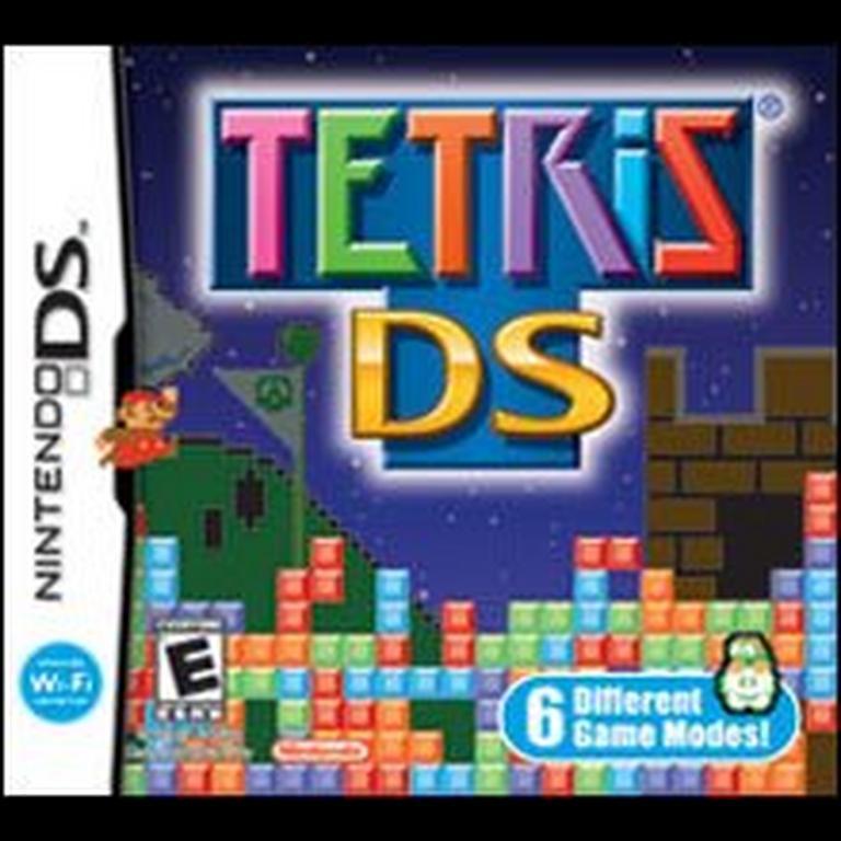 Tetris DS | Nintendo DS | GameStop
