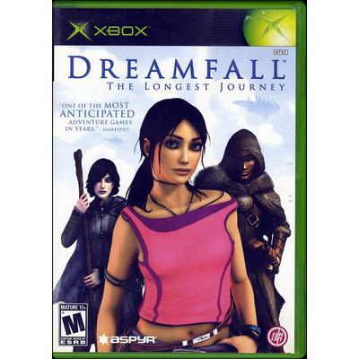 Dreamfall: The Longest Journey 2
