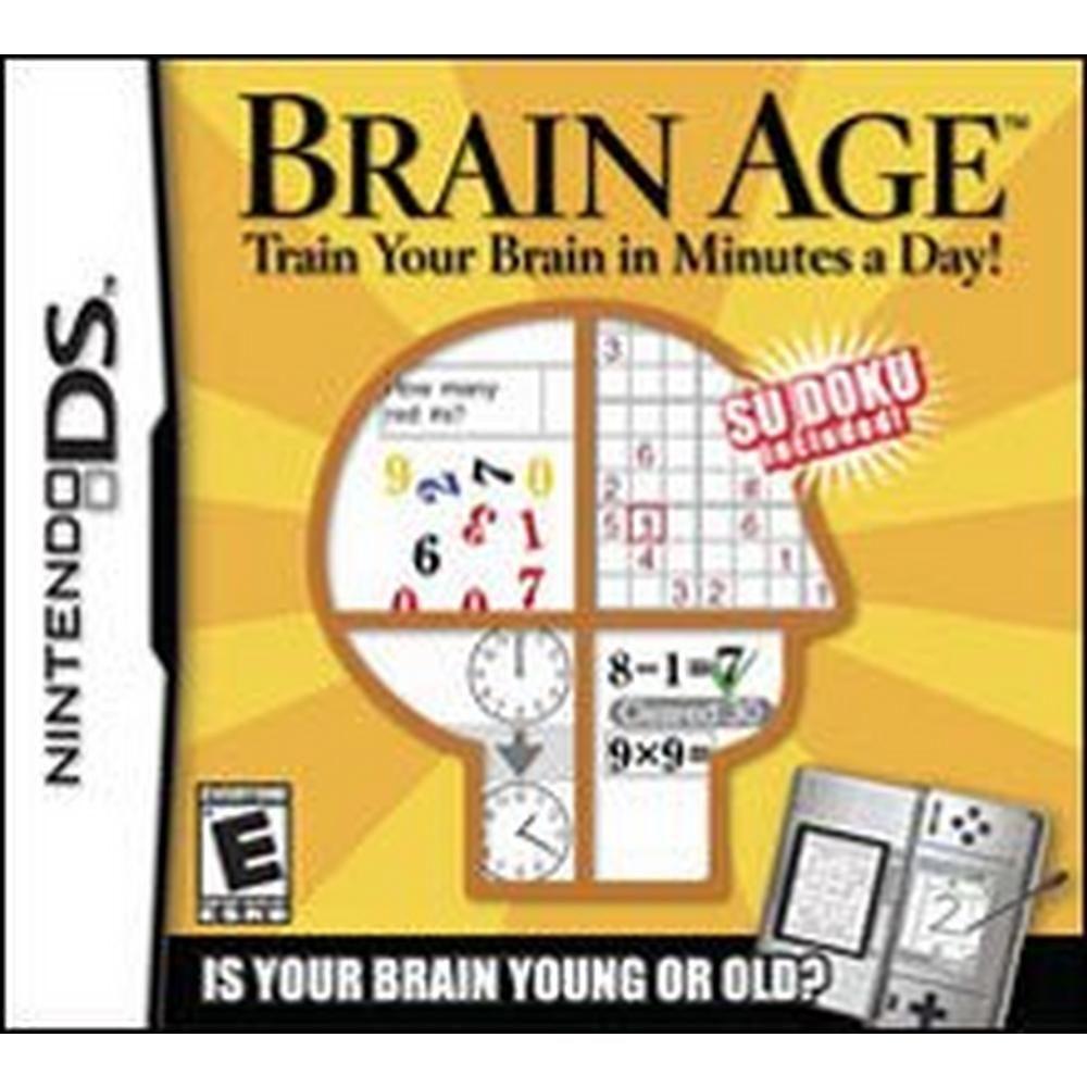 brain age games online for free