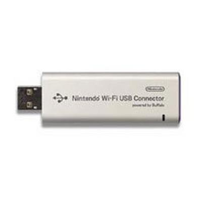 DS/Wii Wifi USB Adapter