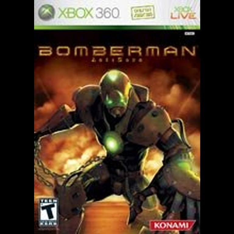 Bomberman Act: Zero