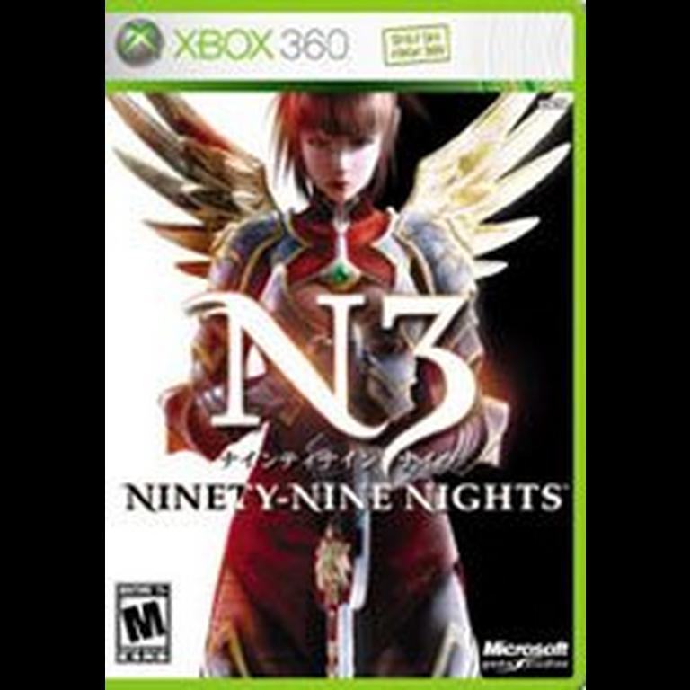 Ninety-Nine Nights