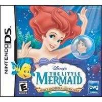 Little Mermaid: Ariel's Undersea Adventure