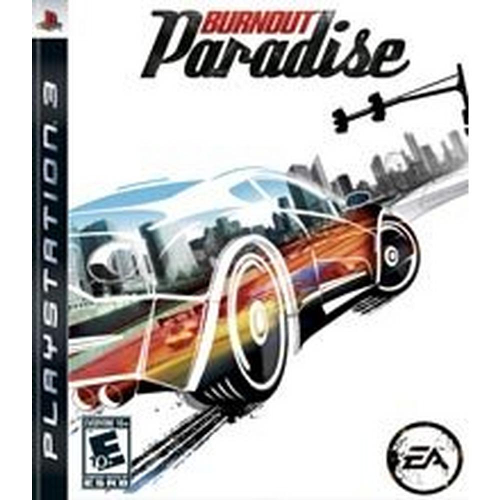 Burnout: Paradise | PlayStation 3 | GameStop
