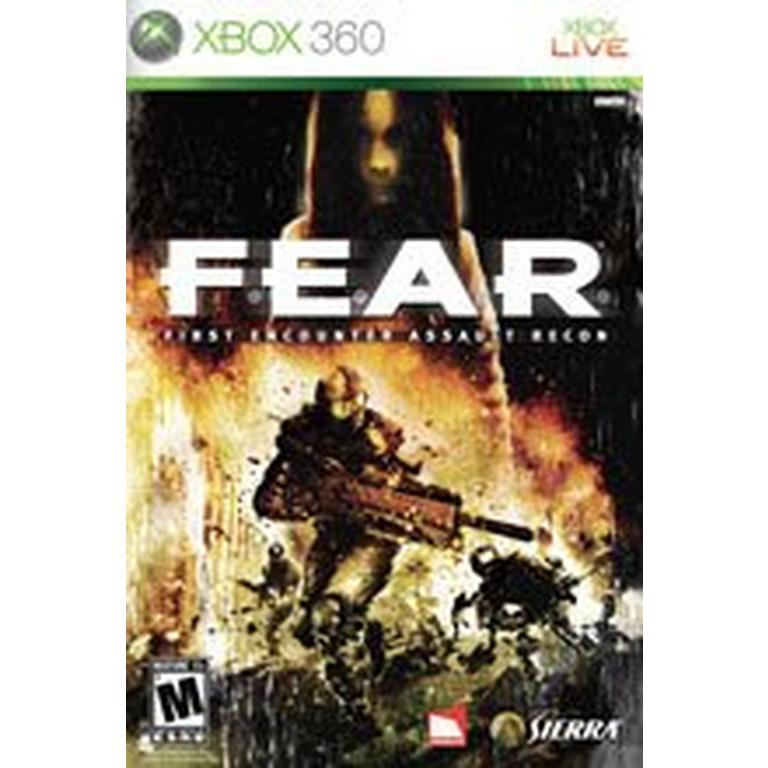 F.E.A.R. : First Encounter Assault Recon