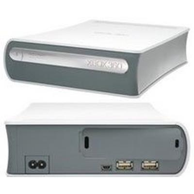 Xbox 360 HD-DVD Player