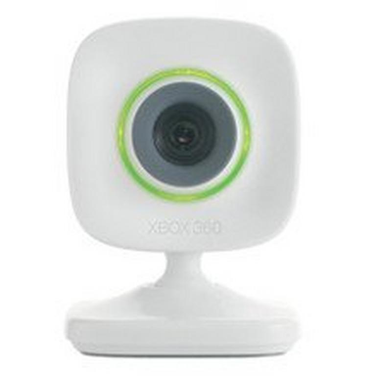 Xbox 360 Live Vision Camera (Assortment)