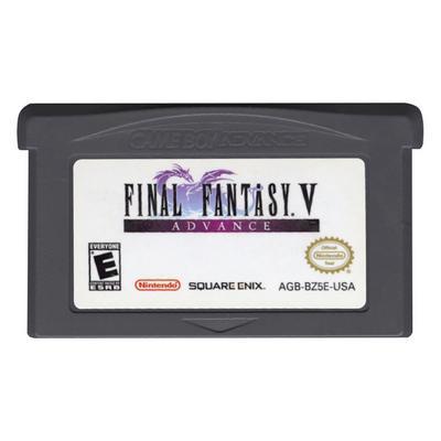 Final Fantasy V Advance