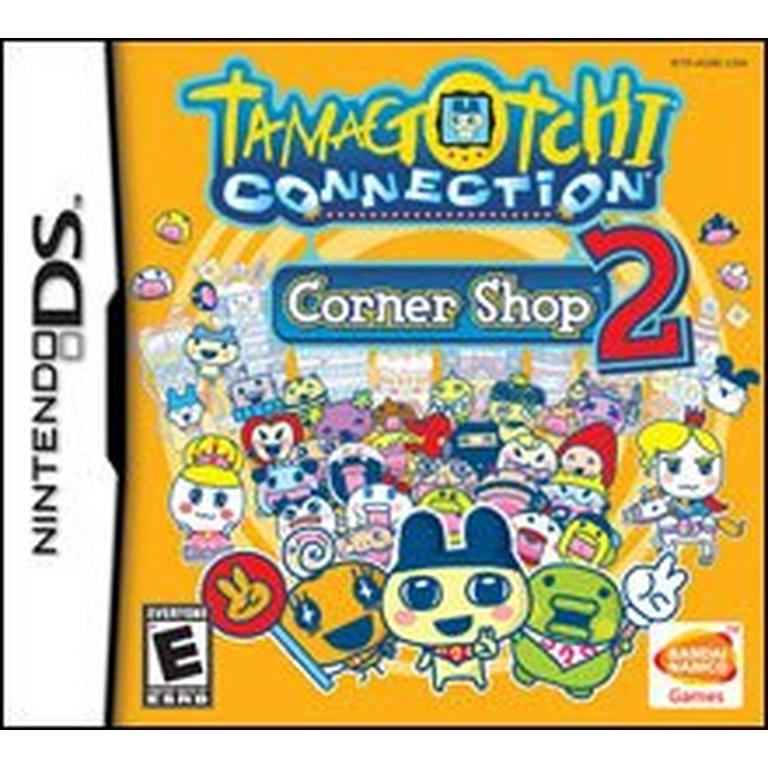 Tamagotchi Connection Corner 2