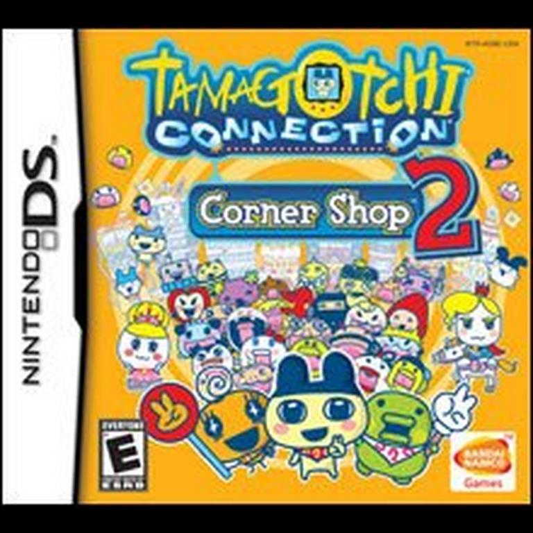 Tamagotchi Connection Corner 2